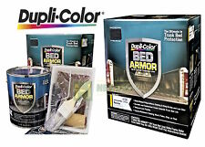 DUPLI COLOUR BED ARMOR BED LINER KIT UTE TRAY TRUCK TUB PROTECTION PAINT BAK2010