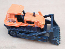 2013 Matchbox GROUND BREAKER #64 GB Construction LOOSE Orange