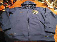 NIKE BASEBALL THERMA-FIT MENS HOODED ZIP JACKET SIZE S, NWT