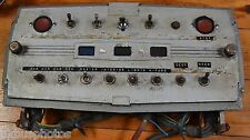 REF 004 Simms Control Switch Panel as fitted Leyland trucks/buses Bus Part B