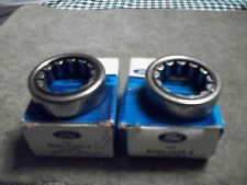 NOS 1980 - 1988 FORD THUNDERBIRD MERCURY COUGAR FACTORY FORD REAR WHEEL BEARINGS