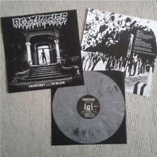 Agathocles - From Grey To Black Lp napalm death terrorizer disrupt