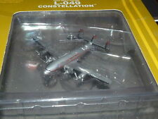 DRAGON WINGS 1:400 LOCKHEED L-049 CONSTELLATION - TWA TRANS WORLD AIRLINES 55778
