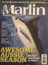 "Marlin Magazine ""Awesome Aussie Season"" February 2014"