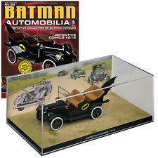 Batman Automobilia 26 Detective Comic 219 Batmobile Eaglemos Sheldon Moldoff Art