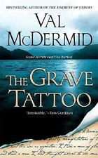 The Grave Tattoo McDermid, Val Mass Market Paperback