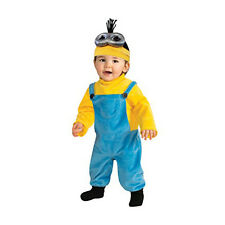 Baby Boys' Minion Kevin Romper Toddler Costume | Rubies 510051