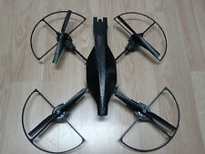 Protective Gear and Shaft and Propellers Bumper Set Ar drone 2.0 & 1.0 Protector