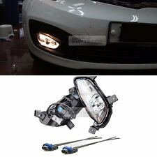 OEM Genuine Parts Fog Light Lamp For KIA 2012 - 2015 Rio All New Pride Sedan
