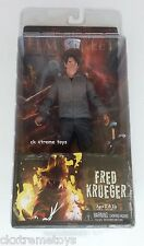"NECA Fred Krueger 7"" Action Figure A Nightmare On Elm Street Remake 2010 Freddy"