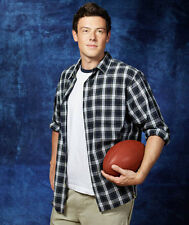 Glee UNSIGNED photo - E1874 - Cory Monteith
