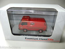 VW T3a Kastenbus . Circus Roncalli  1:43 Premium ClassiXXs #3766