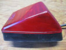 HONDA TAILLIGHT TAIL LIGHT LAMP XR200R XR250R XR500R XR 200 250 500 R 1981-1983