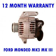 FORD MONDEO MK3 MK III 3.0 2002 2003 2004 2005 2006 2007 RMFD ALTERNATOR