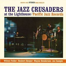 At The Lighthouse - Jazz Crusaders (2006, CD NEUF)
