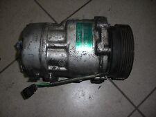 VW Golf 4 Klimakompressor Originalteil SD7V16 1J0 820 803 A / 1J0820803A