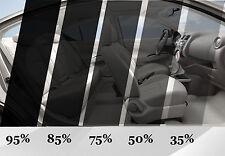 3M x 50CM 75% NEU TÖNUNGSFOLIE SCHEIBENFOLIE SONNENSCHUTZFOLIE AUTOGLASFOLIE