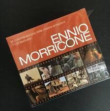 """ENNIO MORRICONE """"LA COLONNA SONORA"""" RARE BOX SET 7 CD ITALY ONLY - SEALED"""
