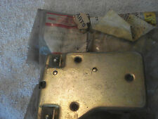 NOS Dodge Plymouth Colt Liftgate Hatch Lock Assembly 1984? #MB020163