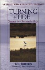 Turning the Tide: Saving the Chesapeake Bay-ExLibrary