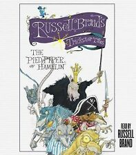 The Pied Piper of Hamelin : Russell Brand's Trickster Tales by Russell Brand...