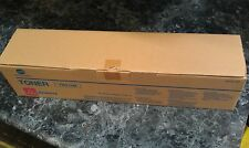 TN210M Konica Minolta Magenta TONER bizhub PRO C250 C252 C252P