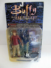 Buffy, \ Angel -- cardadas Werewolf Oz Figura -- Moore Action Figures