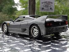 Bburago 1995 Ferrari F50 Hardtop 1:18 Scale Die Cast Metal Model Italy Auto Car