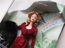 FABULOUS FORTIES Barbie Doll 1999 - 40's Great Fashions of the 20th Century NRFB