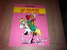LA FIANCEE DE LUCKY LUKE / MORRIS