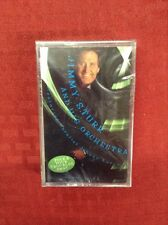 Jimmy Sturr Cassette New Sealed