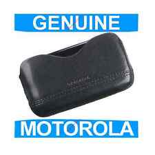 Original Motorola Razr2 V8, V9 Pu Leather Pouch Mobile teléfono Funda Original