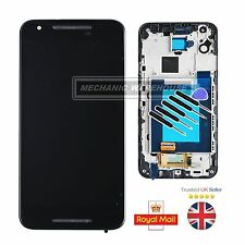 For LG Google Nexus 5X H790 H791 H798 LCD Touch Screen Display Digitizer Black