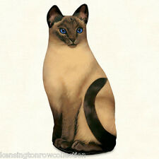 DOOR STOPS - SIAMESE CAT DOORSTOP - SIAMESE CAT DOOR STOP