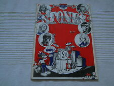 The Guv'Nors of R' n B Rolling Stones Book - 1971