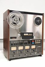 Teac 40-4 Trascam 4-Channel Reel to Reel Tape Recorder