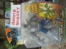 MARVEL LEGENDS ML SHE HULK FIN FANG FOOM BAF KING GREY SAVAGE END SKAAR GRAY