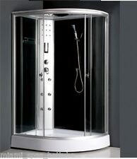 NEW NON STEAM SHOWER CUBICLE ENCLOSURE BATH CABIN 800 1200mm