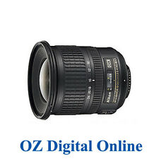 New Nikon AF-S DX Nikkor 10-24mm f/3.5-4.5G ED 10-24