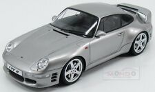 Porsche 911 993 Ruf Ctr2 Coupe 1996 Ltd 1250 Pcs 1:18 GT Spirit GT080 Model