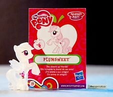 My Little Pony Wave 14 Friendship is Magic Collection 19 Plumsweet