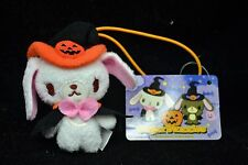 Sanrio Sugarbunnies Halloween Mini Plush Doll Shirousa