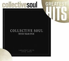 COLLECTIVE SOUL**1994-2001: GREATEST HITS**CD
