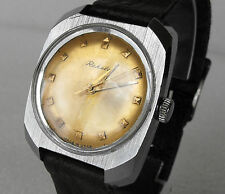 Vintage Soviet Raketa cal. 2609.I Men's Masive Mechanical Wrist Watch