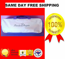 2 HANDLES CARRY BAG SLENDER V SHAPER MASSAGE, FITNESS, EXERCISE, SLIMMING BELT