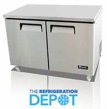 Migali C-U48F Under-Counter/Work Top Freezer- FREE SHIPPING