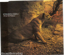 KOSHEEN - HIDE U (4 track CD single)