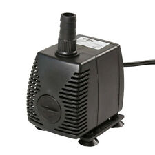 210 GPH Submersible Pump Aquarium Fish Tank Powerhead Fountain Water Hydroponic
