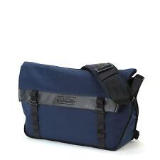 Artisan & Artist Red Label RDB-MG300 NVY Messenger Bag Foto Tasche Sling Bag