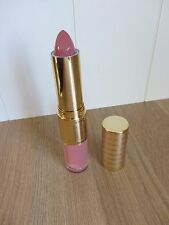 TARTE Lip Sculptor lipstick (3.5g) and lipgloss (2ml) - in Kind (rose pink)